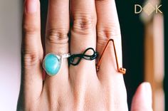 Focus 💍✨😍  Order link on our BIO😊  Kiss and Peace💋✌️ DK  #fashion #jewelry #jewellery #handmade #accessories #Indonesia #rings #wire #boho #bohemian #gypsy #hippie #edgy #bold #wirejewelry #wirejewellery #localbrand #localbrandid #handmadejewelry #bohemianjewelry #gems #stone #photography #design #art #fashionphotography