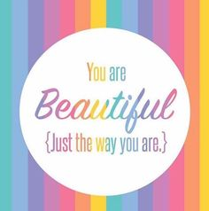 You are Beautiful The Way You Are, You Are Beautiful, Chart, You're Beautiful