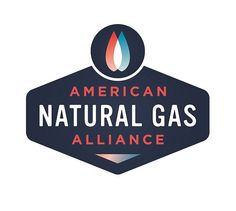 American Natural Gas Alliance Logos (proposed) - Fonts In Use