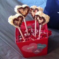 Valentines treats :)