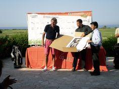 Golf Club San Domenico Savelletri di Fasano Brindisi 2007