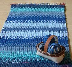 Finnish rag rug 032908rug26main by finnishweaver