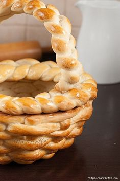 Bread basket! It's labeled as an Easter thing, but I think it's fun for anything. I could put cookies in it!