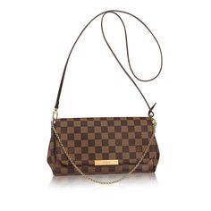 Favorite MM via Louis Vuitton