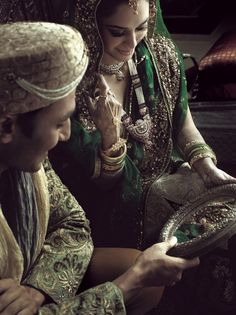 Tanishq Jewelers' Wedding Collection http://www.tanishq.co.in/