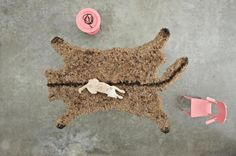 Teppich Roadkill | Carpet Sign #teppich #homedecor #home #design #ideen #interiordesign