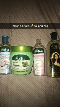 Discover Hair Care Techniques Of The Pros - Natural Hair Care Growth - Natural Hair Care Tips, Natural Hair Journey, Natural Hair Styles, Natural Beauty, Organic Beauty, Natural Oils, Curly Hair Care, Curly Hair Styles, Vatika Hair Oil