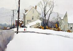 Gallery - Bill Vrscak
