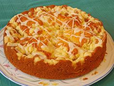 Eierlikör - Streuselkuchen, ein sehr leckeres Rezept aus der Kategorie Kuchen. Bewertungen: 312. Durchschnitt: Ø 4,6.
