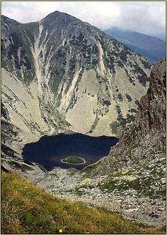 Das Retezat-Gebirge (Muntii Retezat)