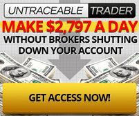 Untraceable Trader – Make $2,797 a day without brokers shutting down   your account! FREE binary options trading software!   Learn More: http://binaryoptions24.net/untraceable-trader/