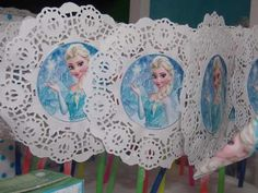 Frozen Candy Bar Más Más