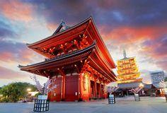 Vãn cảnh những ngôi chùa cổ