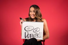 What's your go-to cheat meal? | WWE Divas Champion Nikki Bella Answers 27 Totally Random Questions