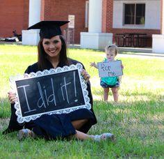 #graduation #graduationpicture #college #mom #graduationpic #gradpic