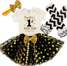 FORESTIME Kids Baby Girls Princess Christmas Cosplay Birthday Tutu Dress Party Gift Clothes