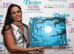 Miss Cayman Islands 2012