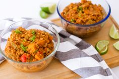 Recipe: Coconut Lentil Stew | Not Your Standard
