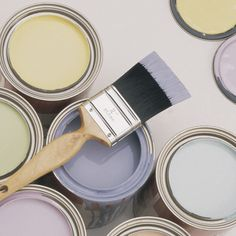 Benjamin Moore Colour of the Year 2020 - Claire Jefford