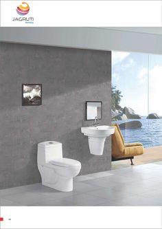couple suite sanitaryware more info. visit our web site. www.jagrutimarketing.com mo no.9712965714 #walltiles #digitalwalltiles #bathroomtiles #sanitaryware Wall Tiles Design, Room Tiles, Toilet, Couple, Website, Bathroom, Washroom, Flush Toilet, Full Bath