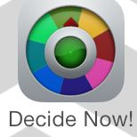 """Decide Now App: a """"Vegas-like"""" way to dole out rewards"""