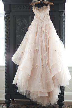 Elf Wedding Dresses | Fairytale Dress | Project Fairytale