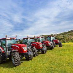 Trattori in pausa #day2 #apollobay #camperdown #xtractortv #xtractor #australia #expedition #trip #mccormick #tractors #argotractors #12apostles #greatoceanroad #nofilter by xtractor.tv
