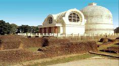 10 Best Places to Visit in Gorakhpur Archaeological Museum Gorakhnath temple Railway Museum Budhiya Mai Mandir Kushmi Forest Buddha Museum . Railway Museum, Cool Places To Visit, Youtubers, Taj Mahal, Tourism, Indian, Building, Top, Travel