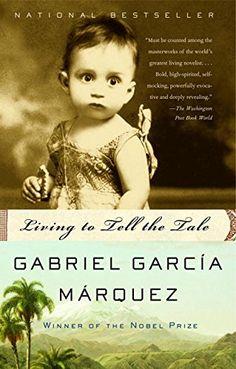 Living to Tell the Tale by Gabriel García Márquez http://www.amazon.com/dp/140003454X/ref=cm_sw_r_pi_dp_sBsWvb0FJ5Z5G