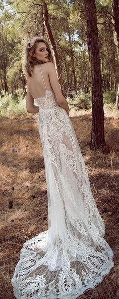 GALA by Galia Lahav 2018 Wedding Dress #weddingdress #bridaldress #wedding #dress #dresses http://www.deerpearlflowers.com/gala-by-galia-lahav-2018-wedding-dress/