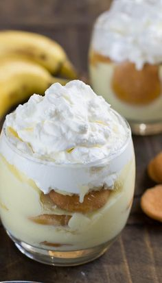 Banana Pudding #recipe #banana #southern