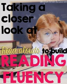 Build students' read