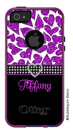 OTTERBOX Commuter #iPhone 5 5S 5C 4/4S #Case Purple by iselltshirts, $59.90 http://www.etsy.com/listing/124068211/otterbox-commuter-iphone-5-5s-5c-44s