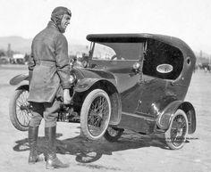 1913 Bebe Peugeot 850cc (France.)