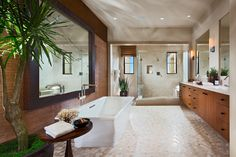 Residence One at the Grand Monarch in Dana Point, CA. #WilliamLyonSignatureHome