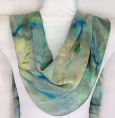 Dharma Trading Co. Featured Artist: Becky Kyhl