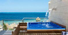 Cancun-The beloved hotel