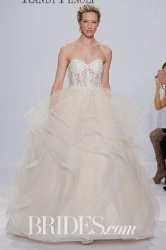 Kleinfeld Bridal Ny Unique Randy Fenoli for Kleinfeld Bridal & Wedding Dress Collection V Neck Wedding Dress, Bridal Wedding Dresses, One Shoulder Wedding Dress, Wedding Gifts, Wedding Ideas, Ball Dresses, Ball Gowns, Wedding Gown Preservation, Beautiful Wedding Gowns
