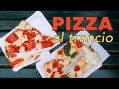 """Pizza al taglio in Milan, Italy"" by @NomadicSamuel"