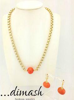 Lo original de las cadenas y lo clásico de la perla cristal, junto en un solo lugar….