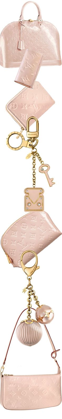 Louis Vuitton...I love LV