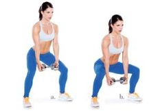Image result for Squat Pulse