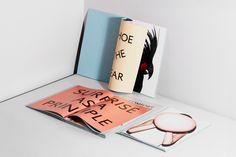 Shoe the Bear – Brand book on Behance