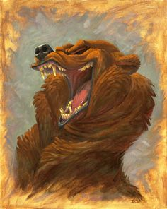 Gordon by davidsdoodles on DeviantArt Animal Sketches, Animal Drawings, Character Sketches, Character Design, Teddy Bear Pictures, Bear Drawing, Bear Art, Pics Art, Cartoon Styles