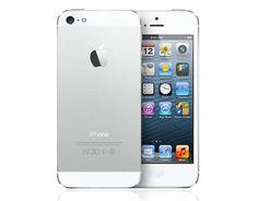 #Apple #iPhone 5