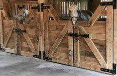 Home - Great Oak Equine Barn Stalls, Horse Stalls, Dream Stables, Dream Barn, Round Pens For Horses, Small Horse Barns, Goat Shelter, Antique French Doors, Horse Barn Designs