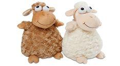 Již při prvním pohledu si nejen děti tuto plyšovou hračku zamilují. Ovečky legrační výraz dodá dětem chuť se smát. Obklopujme naše děti kvalitními českými hračkami. Vybírat můžete ovečku bílou nebo béžovou.  Velikost: 25cm Český výrobek. Teddy Bear, Toys, Animals, Activity Toys, Animales, Animaux, Clearance Toys, Teddy Bears, Animal