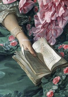 "deerbheth: "" Francois Boucher, Madame de Pompadour (details of hands), oil on canvas "" Aesthetic Painting, Aesthetic Art, Aesthetic Pictures, Aesthetic Grunge, Aesthetic Vintage, Aesthetic Anime, Renaissance Kunst, Renaissance Paintings, Classic Paintings"