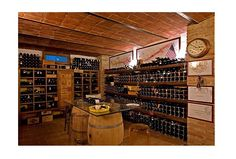 Exclusive Wine Tour (1 day)  Exclusive Wine Tour is an all day long guided tour - for adults minimum 2 guests and for up to 4 guests - around the heart of the Italian wines, in Tuscany and Umbria.  Exclusive Wine Tour is a day with a private professional sommelier, who will guide you to the exellance of wineyard in Tuscany and Umbria. On the drive to the main cellars an introductions to the most popular wineyards, such as Fattoria dei Barbi for the Brunello di Montalcino.