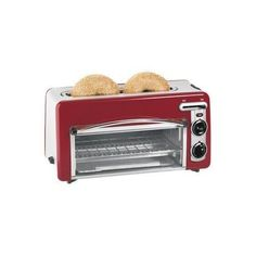 Hamilton Beach 22703 Ensemble Toastation Toaster Oven New * Visit the image link more details.